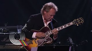 Andreas Varady, Dave Grusin & Lee Ritenour - Stolen Moments