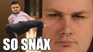 Snax - The Polish Iron Man (CS:GO)