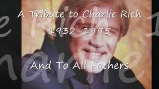 You and I (we're gonna fly) by Charlie Rich with Lyrics
