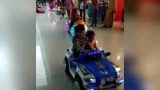 preview picture of video 'Rekomendasi tempat liburan anak-anak yg aman di musim liburan'