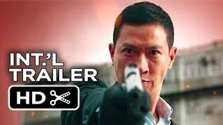 That Demon Within Official International Trailer (2014) - Daniel Wu Crime Movie HD