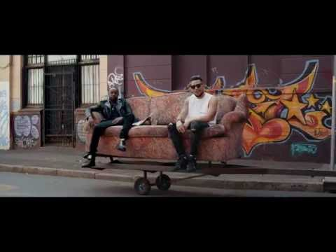 Joh Makini - Don't Bother ft AKA Official Music Video