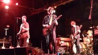 Drive-By Truckers - Hearing Jimmy Loud (Houston 04.15.16) HD
