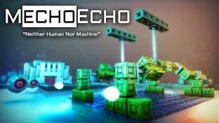 MechoEcho video