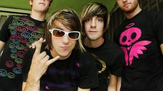 All Time Low: Hit The Lights
