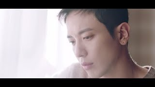 """JUNG YONG HWA「FEEL THE FIVE """"Y""""」TEASER"""