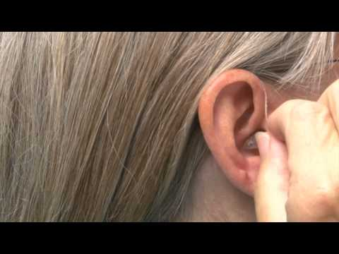 The Hearing Aid Office – Hearing Instruments Are Nearly Invisible
