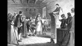 Life of Puritans