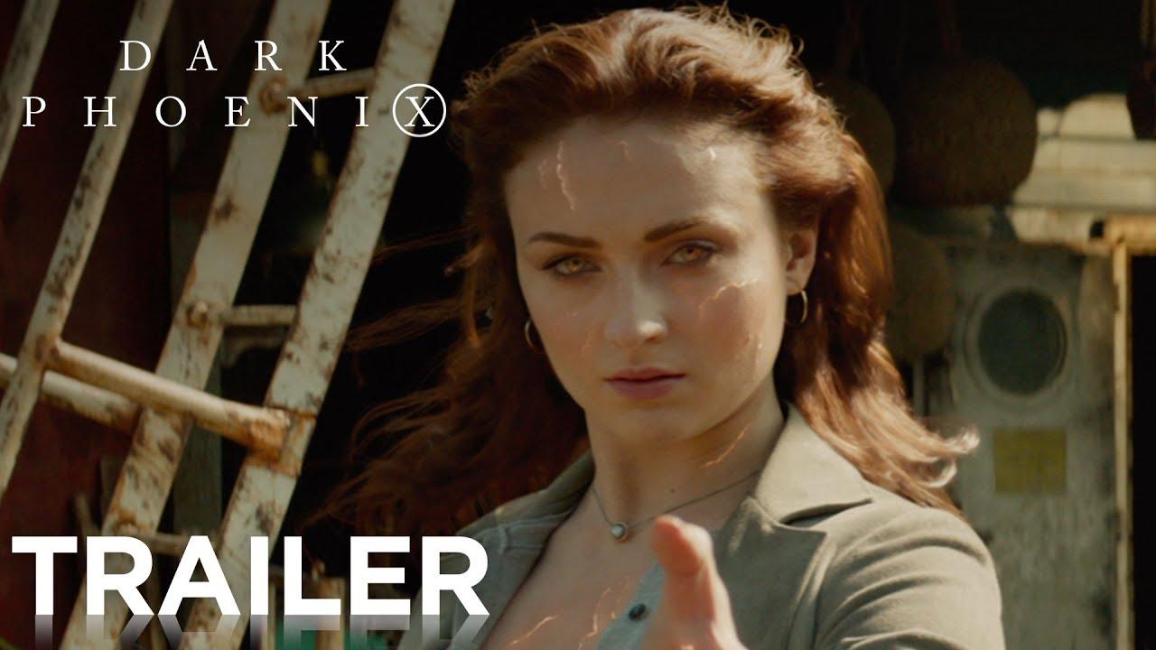 Dark Phoenix Final Trailer