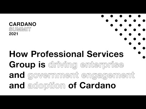 What is the Professional Services Group and how can we help