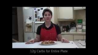 Diabetic Appetizer Recipe: Buffalo Wings