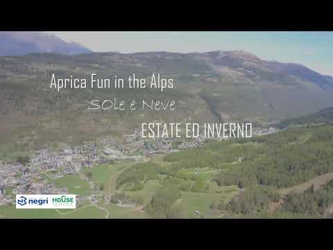 Video - Aprica Residenza Corvi B