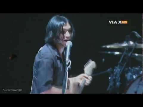 Placebo - Battle For The Sun [Movistar Arena Chile 2010] HD