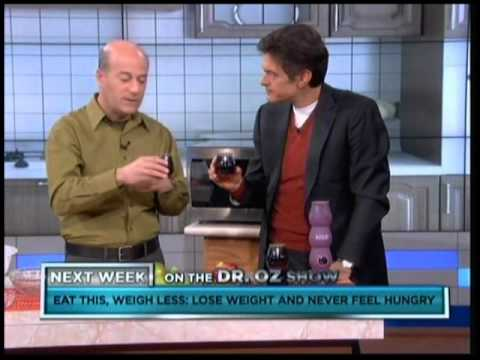 StackTek on the Dr. Oz Show