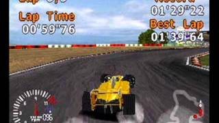 Track 2 - All Star Racing OST(PS1)