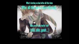 Freestyle- Missing You with lyrics.wmv