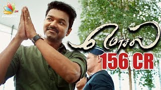 Mersal Box Office Collection and Prediction