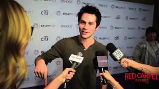 Dylan O'Brien pour Mingle Media TV Network