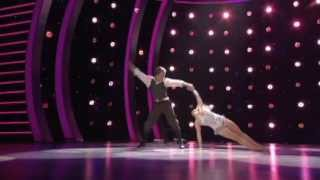 So You Think You Can Dance - Let Me Entertain You Choreographed Joey Dowling