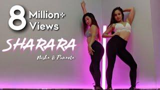 Sharara: Mere Yaar Ki Shaadi Hai | Asha Bhosle | Choreography By PRONEETA SWARGIARY & NISHA RASAILY