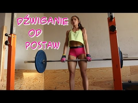 Podstawowe ćwiczenia na mięśnie pleców na siłowni