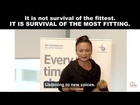 Sample video for Pauline Nguyen