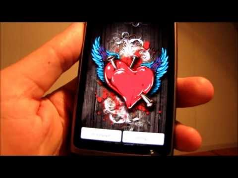 Video of Love Live Wallpaper