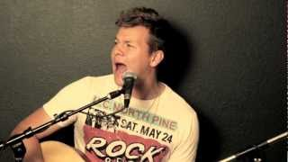 Somebody That I Used To Know   Gotye (Tyler Ward Acoustic Cover)