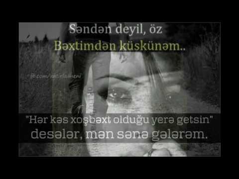 Vusal Eliyev Bir Men Qaldim mp3 yukle - mp3.DINAMIK.az
