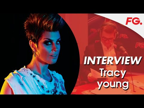 Tracy Young ITW