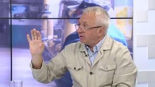 Олексій Кучеренко: Опалювальний сезон 17-18 – за що платитимуть українці?