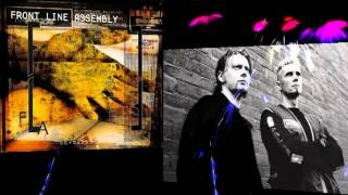 FRONT LINE ASSEMBLY - Predator / final mix by collide (short version)