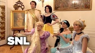 Disney Housewives   Saturday Night Live