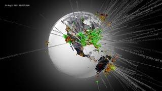 Big Data. Big Deal? Jer Thorp, Jake Porway, Sharmila Shahani-Mulligan, Robert Kirkpatrick, 2013 SWF