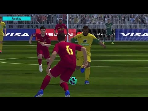 Download PES 2019 Mobile Chinese Version and Play on any Phone No