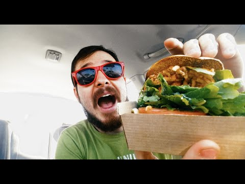 McDonalds Signature Sriracha Burger - DTC Reviews