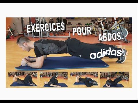 Sosoudiki sur les muscles