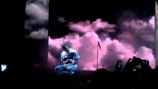 Frank Ocean - Wise Men (Live @ Brixton Academy)