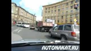 Выборгский район Светлановская площадь.