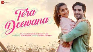 Tera Deewana Lyrics | Amit Mishra