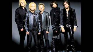 Aerosmith - Fallen Angels