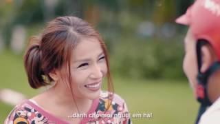 Phim Hài Tết - Chuyến Xe Sum Vầy - Phở, Hari Won | Ghiền Quảng Cáo
