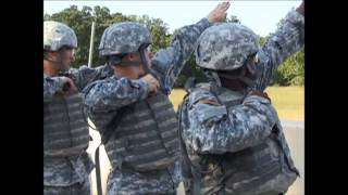 U.S. Army Basic Training