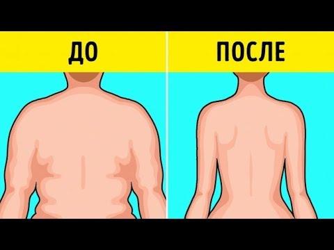 Как похудеть за неделю на 20 кило