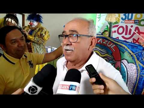 MaisTV: Folia de Rua divulga programação das prévias