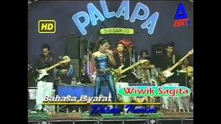 Bahasa Isyarat-Dian Karini-Om.Palapa Lawas Dangdut Classic