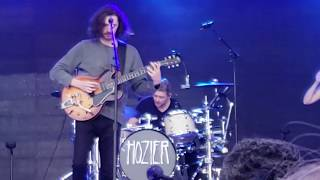 hozier work song live jimmy fallon - Thủ thuật máy tính