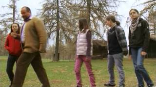 preview picture of video 'Jenesien - (Land und Leute) RAI Sender Bozen'