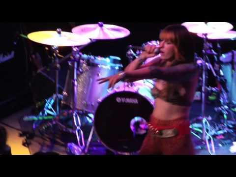 Hottub 1-2-3-GO! Tour  Video