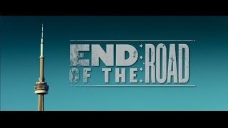 Choclair - End Of The Road Feat. Bishop Brigante & Darryl Riley *Official Video*